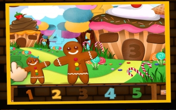 Play Peek A Boo - Toddler Treasure HD Pro スクリーンショット3