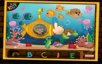 Play Peek A Boo - Toddler Treasure HD Pro スクリーンショット4