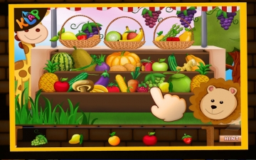 Play Peek A Boo - Toddler Treasure HD Pro スクリーンショット5