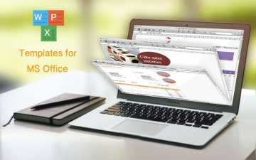 Awesome Templates - for Microsoft Office Edition スクリーンショット1