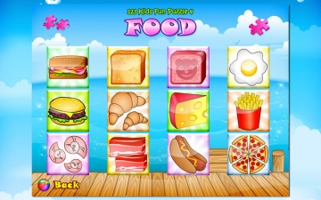 123 Kids Fun PUZZLE GOLD - Puzzle for Kids スクリーンショット5
