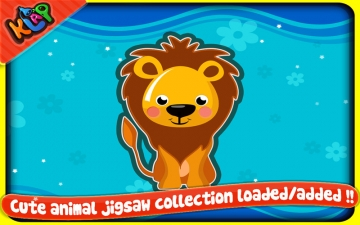 Jigsaw - Preschool Puzzles for kids Pro スクリーンショット3