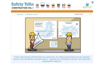 Safety Talks Construction Volume 1 スクリーンショット4