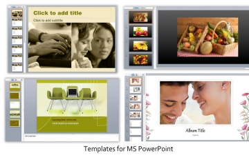Templates Pro for MS Office スクリーンショット3
