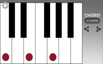Piano Teacher for Beginners スクリーンショット2
