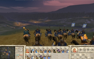 Rome: Total War - Gold Edition スクリーンショット1