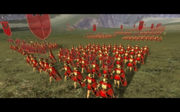 Rome: Total War - Gold Edition スクリーンショット2