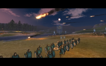 Rome: Total War - Gold Edition スクリーンショット4