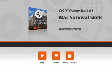 Course For Mac Survival Skills スクリーンショット1