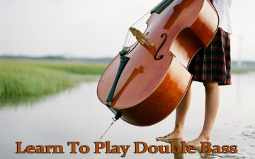 Learn To Play Double Bass スクリーンショット1