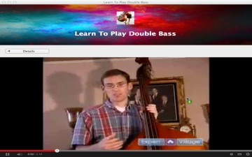 Learn To Play Double Bass スクリーンショット4