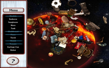 Hidden Object Adventures: Spaced Out (Full) スクリーンショット1