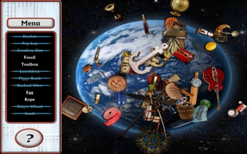 Hidden Object Adventures: Spaced Out (Full) スクリーンショット3