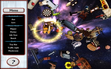 Hidden Object Adventures: Spaced Out (Full) スクリーンショット5