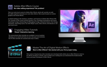 Tutorials for After Effects スクリーンショット1