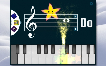 Piano Star! - Learn To Read Music スクリーンショット3