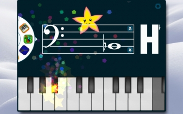 Piano Star! - Learn To Read Music スクリーンショット4