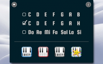 Piano Star! - Learn To Read Music スクリーンショット5
