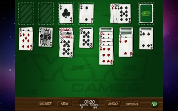 Simply Solitaire Pro スクリーンショット2