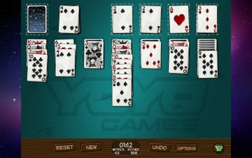 Simply Solitaire Pro スクリーンショット3