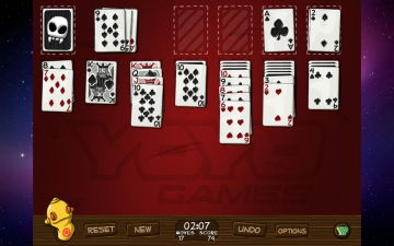 Simply Solitaire Pro スクリーンショット4