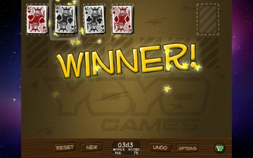 Simply Solitaire Pro スクリーンショット5