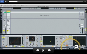 Course For Ableton Live's Effects: Plugged In! スクリーンショット4