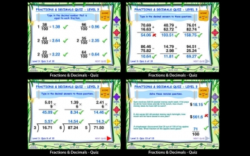 Let's Learn Multiplication and Division スクリーンショット3