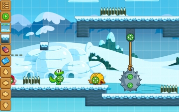 Croc's World Construction Kit (Level Maker) スクリーンショット3