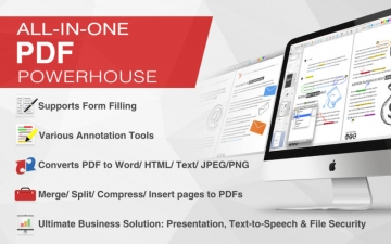 PDF Reader Pro - All-in-One PDF Office スクリーンショット1