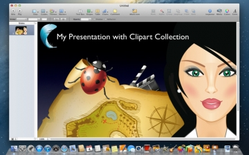 Clipart Collection スクリーンショット1