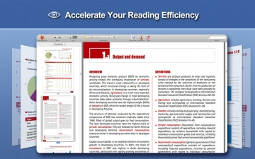 PDF Reader - Your File Viewer, Manager, Annotator and Editor スクリーンショット5