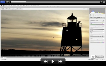 Course For Photoshop CS5 104 - Mastering Adobe Camera Raw 6 スクリーンショット4