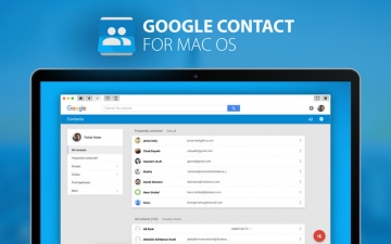 Contacts for Google スクリーンショット1
