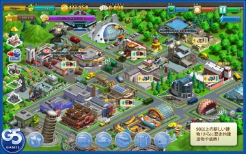 Virtual City Playground®: Building Tycoon スクリーンショット2