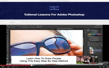 Easy To Learn : Adobe Photoshop Edition スクリーンショット3