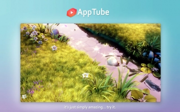 AppTube - Video, Music and You スクリーンショット1