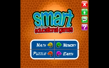 Smart Educational Games for Mac スクリーンショット1