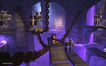 Castle of Illusion Starring Mickey Mouse スクリーンショット4