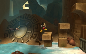 Castle of Illusion Starring Mickey Mouse スクリーンショット5