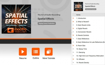 Art of Audio Recording - Spatial Effects スクリーンショット5