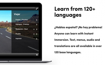 Learn Afrikaans - Instant Immersion スクリーンショット5