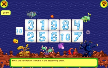 Learning Numbers for Kids: games to teach numbers from 1 to 10 by Hedgehog Academy スクリーンショット4