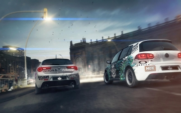 Race Driver GRID 2 Reloaded Edition スクリーンショット1