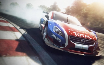 Race Driver GRID 2 Reloaded Edition スクリーンショット3