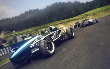 Race Driver GRID 2 Reloaded Edition スクリーンショット4
