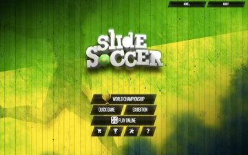 Slide Soccer – Multiplayer online soccer kicks-off! Championship Edition スクリーンショット2