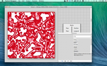 Texture Designer - Graphics Studio for Textures, Logos, Icons, Buttons & Texts スクリーンショット1