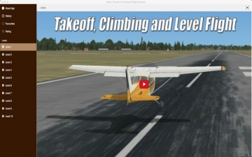 Make It Simple! For Microsoft Flight Simulator スクリーンショット3