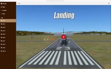Make It Simple! For Microsoft Flight Simulator スクリーンショット5